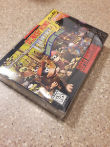 Donkey Kong Country 2 - 98% Complete (Manual Missing 1st & Last)