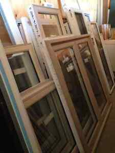 35 NEW!!! Casement Windows Just In!