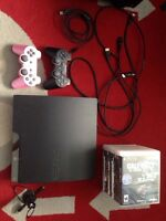 Selling PS3 great offer
