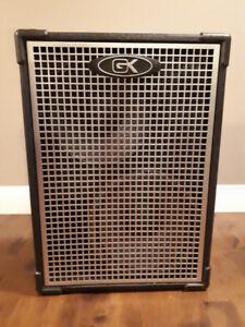 GK MB212 Bass Amp