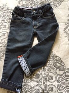 Hugo Boss jeans Authentic
