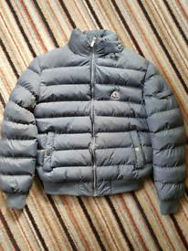 Moncler coat - small