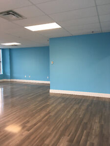 South Facing Bright Office Space