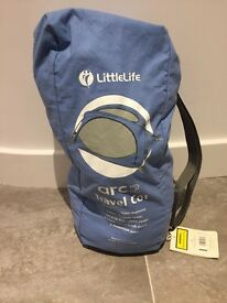 Little Life Arc 2 travel cot