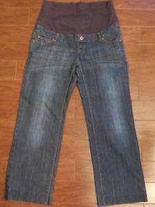 Thyme jeans size medium