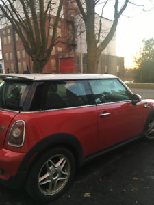 2007 MINI Mini Cooper S Chrome Coupe (2 door)