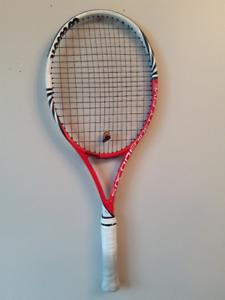 Tennis Racket Wilson Six-One Ninety-Five Grip 4/1/4