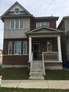 3-bedroom detached home close to 16th Ave/9th Line in Markham