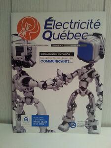 Électricité tout ce qu'il faut savoir