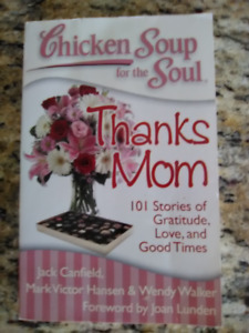 Chicken Soup For The Soul Thanks Mom