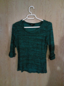 Women's small clothing