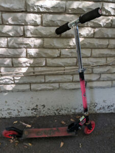 Scooter kids toys