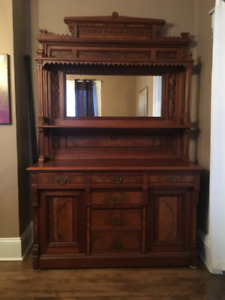 Antique Hutch for sale