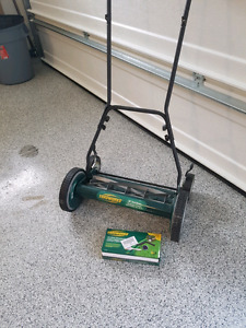 Yardworks Push Mower
