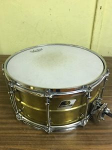 Drummer's Haven - Personal Collection of Drum Gear Available