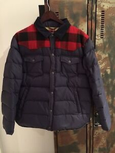 Penfield Rockford Lightweight Insulated Jacket Large
