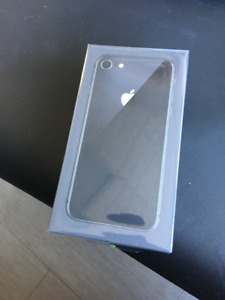 IPHONE 8 NEW IN SEALED BOX