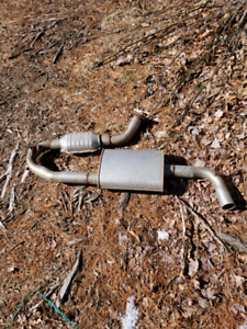 For sale exhaust $100