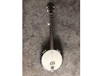 Tanglelwood Banjo
