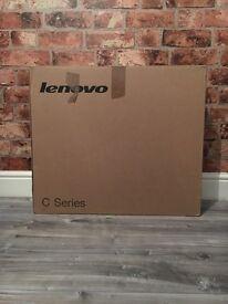 Broken Lenovo c series pc