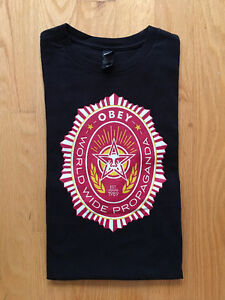 OBEY Throwback T-shirt