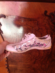Belles chaussures/shoes/White/blanc/cuir/vrai/leather/ITALY/!!!