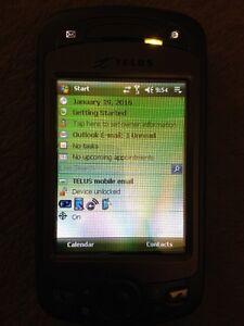 HTC Titan P4000 Telus Mobility West Island Greater Montréal image 3