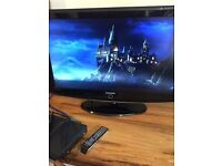 Samsung 37 inch flat screen TV for sale