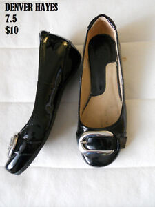 Tender tootsies collection dress shoes and more!!