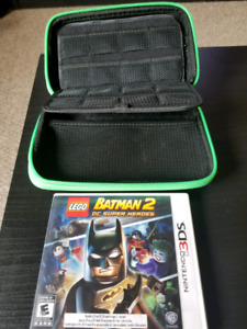 Lego Batman 2 DC super heroes - 3DS