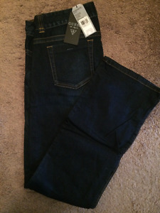 GUESS and LUCKY Jeans - NEW/USED