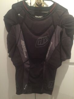 Troy Lee Designs armour chest back protector Glenelg Holdfast Bay Preview