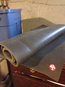 130$ yoga mat, barely used