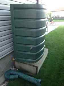Rain Storage Collector Edmonton Edmonton Area image 2