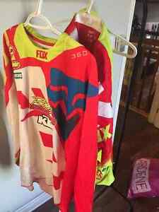 MENS FOX  MOTOCROSS GEAR Sarnia Sarnia Area image 1