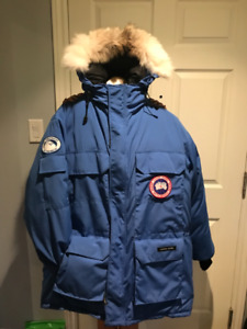 Canada Goose parka Expedition - Large