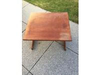 Hard Wood coffee table - ONLY £10