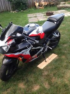 CBR 929rr  end of season deal  Cambridge Kitchener Area image 3
