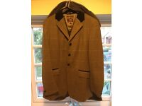 Foxley Show Jacket