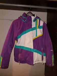 Kids Ski jacket size 6