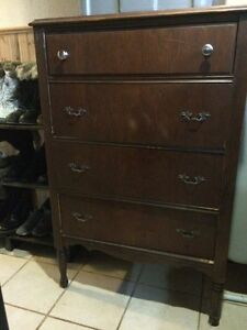 UNWANTED FURNITURE  Cambridge Kitchener Area image 1