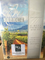 RJS 6 WEEK COMPLETE WHITE WINE MAKING KIT