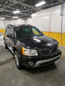 2008 pontiac torrent AWD!!