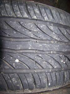 pneu dété sailun
