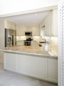 KITCHENS, BATHROOMS, ADDITIONS, AND NEW BUILDS - DESIGN BUILDS St. John's Newfoundland image 2