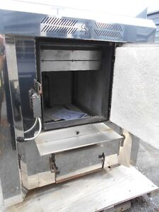 Outdoor Furnace