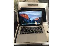 Apple MacBook Pro 2013 i5