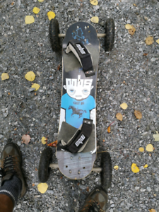 Mountain Board MBS