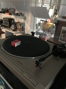 BACK ROOM OBSOLETE RECORDS TURNTABLES GREAT PRICES