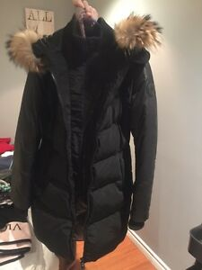 Rudsak and mackage for sale